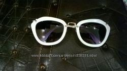 Новые солнцезащитные очки Miu Miu реплика