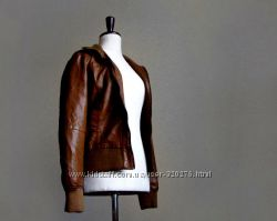 куртка натуральная кожа, 44-46