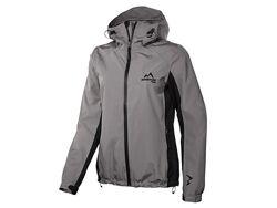 Crivit женская функциональная непромокаемая спорт куртка ветровка Германия