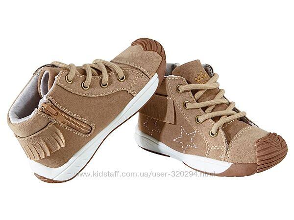 Lupilu ботильоны ботинки для девочки Германия