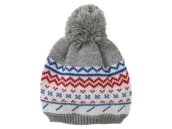 Lupilu теплая шапка на флисе Германия