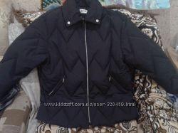 пуховая куртка 54 размер Германия