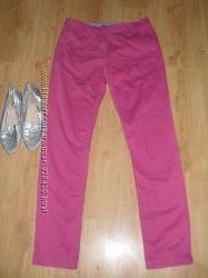 классные брюки Tommy Hilfiger 46 размер