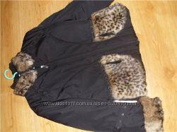 Продам осеннюю-весенную куртку дешево