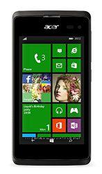 Acer Liquid M220 Windows 8. 1 Smartphone - Black