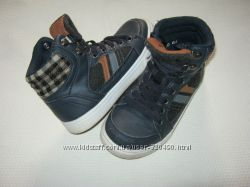 Кеды - ботинки, хайтопы  Rebel