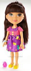 Кукла Даша Дора Fisher-Price Nickelodeon Dora and Friends Happy Birthday