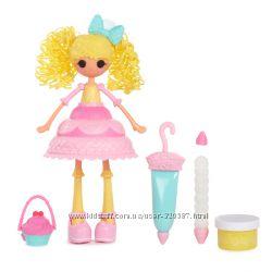 Куклы Girls Lalaloopsy  Сладкая фантазия, Мастика