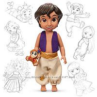 Супер цена Алладин Дисней аниматор Disney Animators Collection Aladdin Doll