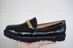 Туфли с пряжкой в наличии 36-40