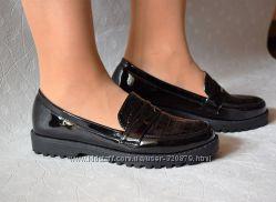 Туфли демисезонные в наличии 36-40