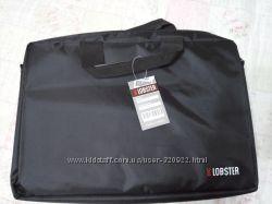 Продам сумку для ноутбука Lobster 15. 6 Black LBS15T1B