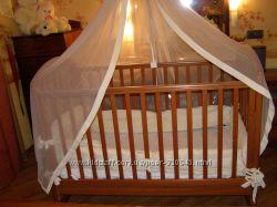 Продаю детскую кроватку PALI ZOO Италия