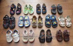 Взуття дівч. і хл. розміри 19-22, бв