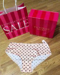 Бесшовные Трусики Victorias Secret S