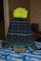 Зимняя шапка на мальчика, р. 48-50