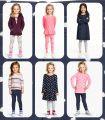 Новые лосины H&M, MOTHERCARE от 1, 5 до 8 лет