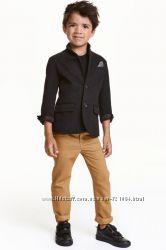 Новые штаны H&M р 104, 122