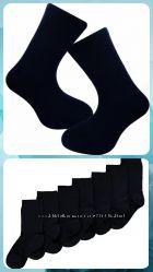 Новые черные носки George