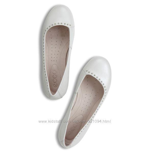 Новая обувь ессо
