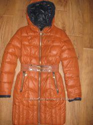 Женская зимняя куртка р. S