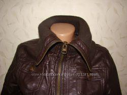 Коротенька стильная куртка