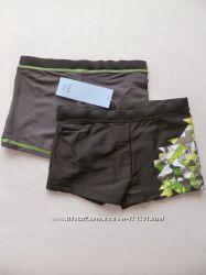 Пляжные плавки-шорты для мальчиков, , F&F, Англия
