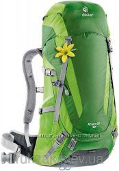 Рюкзак AC Aera 28 SL цвет 2208 emerald-kiwi 34724