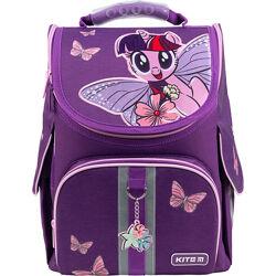 Рюкзак шкільний каркасний Kite Education My Little Pony LP21-501S