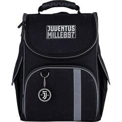 Рюкзак шкільний каркасний Kite Education FC Juventus JV21-501S