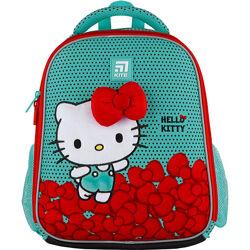 Рюкзак шкільний каркасний Kite Education Hello Kitty HK21-555S
