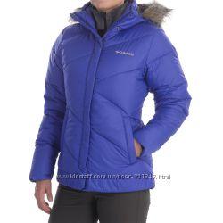 Зимняя женская куртка Columbia Snow Eclipse Omni-Shield. Размеры - S, М, L.