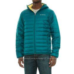 Мужская деми куртка Columbia Elm Ridge Hybrid. Размер S.