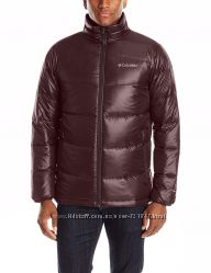 Мужская куртка COLUMBIA Gold 650 TurboDown Omni-Heat. Размеры - L - XL