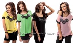 Распродажа одежды весенне-летних коллекций от лучших польских ТМ