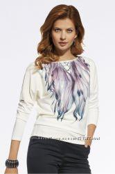 Коллекции одежды от польской ТМ Enny, платья, блузки. Распродажи.