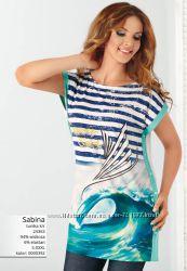 Коллекции одежды от польской ТМ Top bis, платья, блузки, гольфы, юбки
