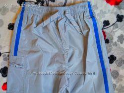 Спортивные штаны на хлопковой подкладке OSHKOSH, 12Т на 9 10 11 лет