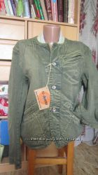 Джинсова куртка  немецкого бренда G-ARM 46р. L