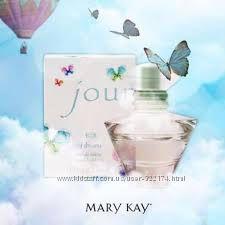 Туалетная вода Journey of Dreams, Мэри Кей