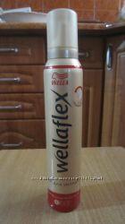 Пенка для укладки WELLAFLEX Нормальной фиксации, 200 мл