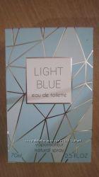 Парфюм D&G Light Blue, 70 мл