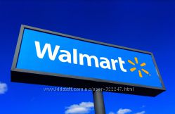 Выкупаю WALMART  без комиссии
