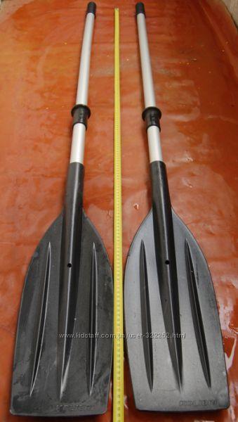 весла для лодки колибри купить украина