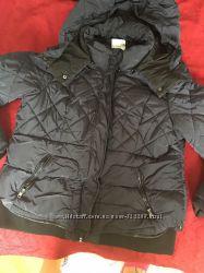 курточка на зиму NEXT