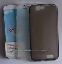 Чехол Huawei 4C, P8, G6, G7, G700, G730, G510 U8951 U8951D, D1 U9510E, HONOR 3