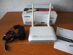 Точка доступа Wi-Fi Edimax EW-7416APN 300 Мбит-с