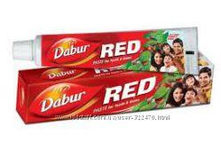 Индийские зубные пасты