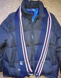 Пуховик куртка Tommy Hilfiger XL