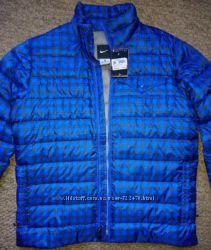 Куртка пуховик Nike ОРИГИНАЛ мужская зимняя